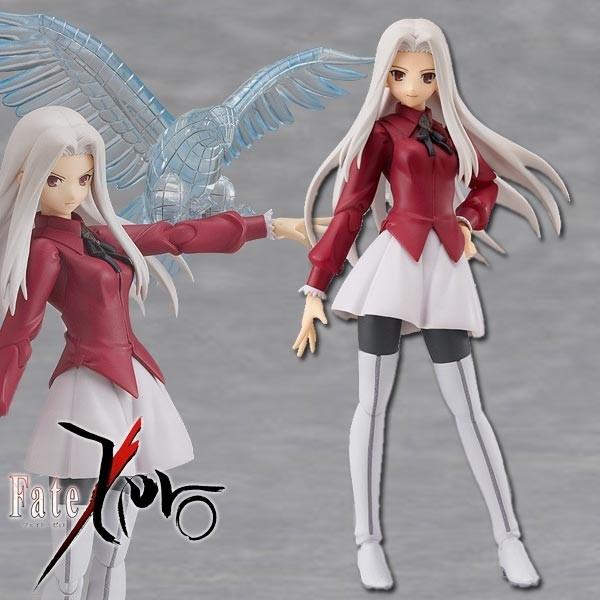 Fate/Zero: Irisviel von Einzbern - Figma