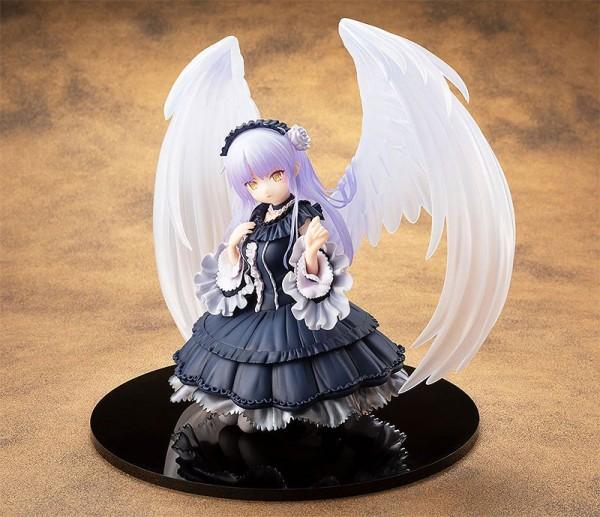 Angel Beats!: Kanade Tachibana Key 20th Anniversary Gothic Lolita Ver. 1/7 PVC Statue