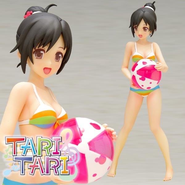 Tari Tari: Wakana Sakai Swimsuit Ver. 1/10 Scale PVC Statue