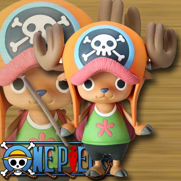 One Piece: P.O.P. Chopper Strong Edition 1/8 Scale PVC Statue