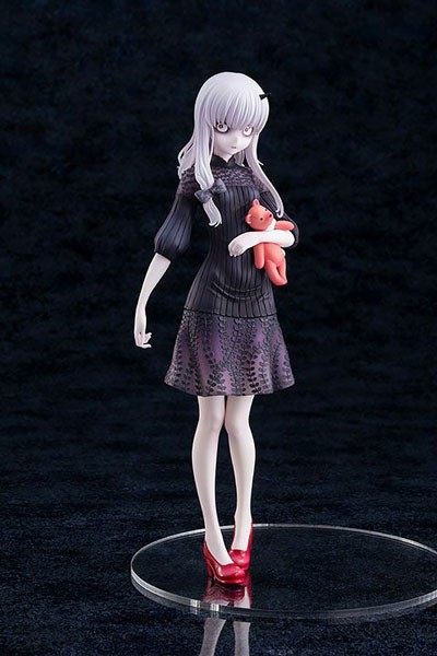Fate/Grand Order: Lavinia Whateley 1/7 Scale PVC Statue