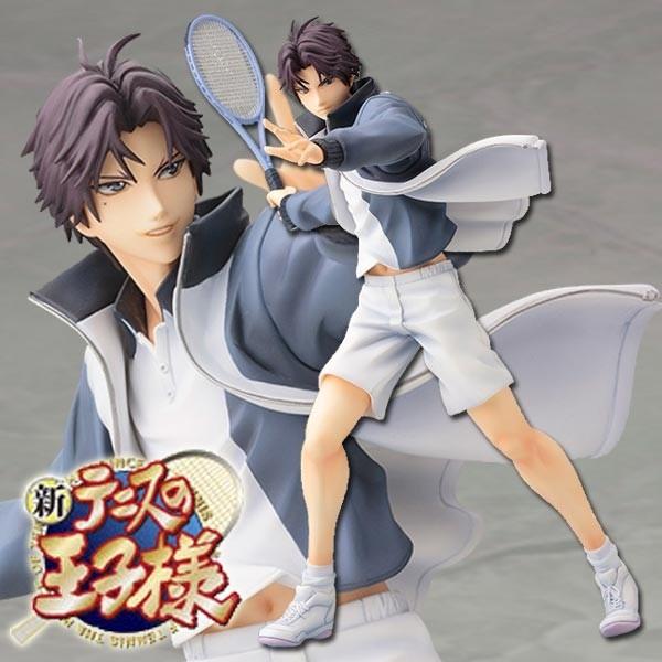 The Prince of Tennis: Keigo Atobe 1/8 Scale PVC Statue ARTFXJ