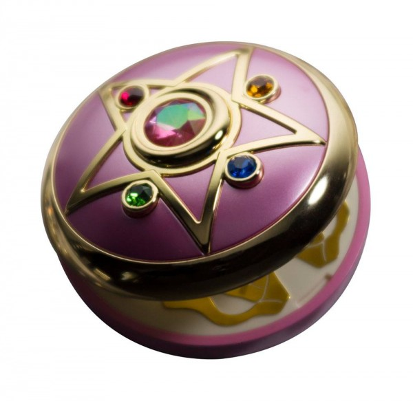 Sailor Moon: Mondkristall Brilliant Color Edition Proplica Replik 1/1