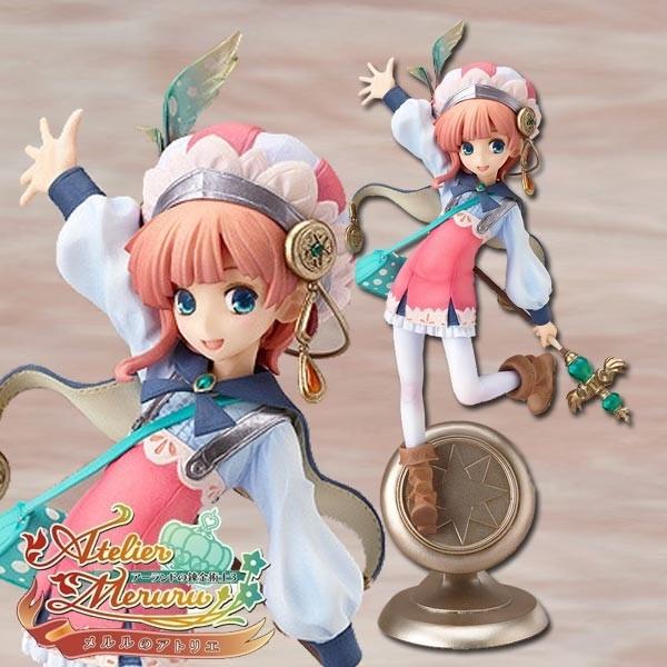 Atelier Meruru: Rorona 1/8 Scale PVC Figure