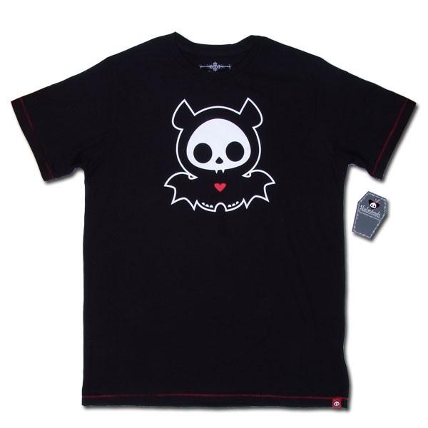 Skelanimals: T-Shirt Diego the Bat