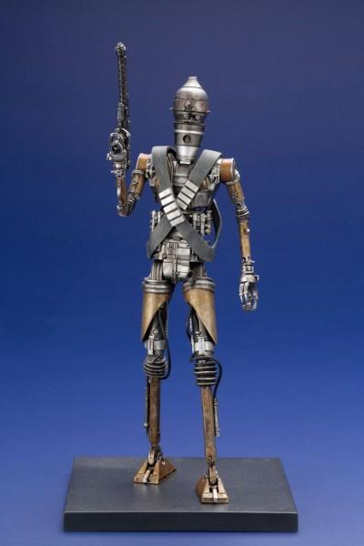Star Wars The Mandalorian: IG-11 1/10 ARTFX+ PVC Statue