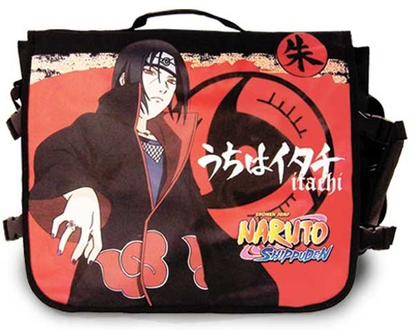 Messenger Bag Itachi