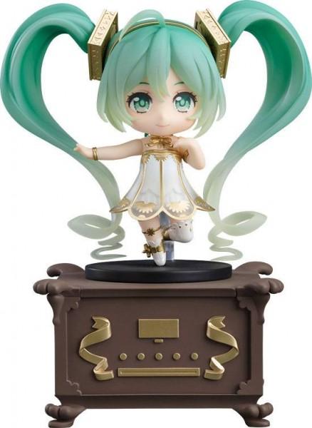 Vocaloid 2: Miku Hatsune Symphony 5th Anniversary Ver. - Nendoroid