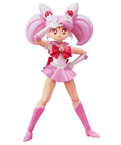 Sailor Moon: S.H. Figuarts Sailor Chibi Moon non Scale PVC Statue