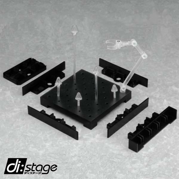 Di:stage Basic Set - Figma
