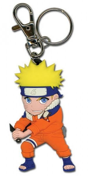 Schlüsselanhänger Naruto