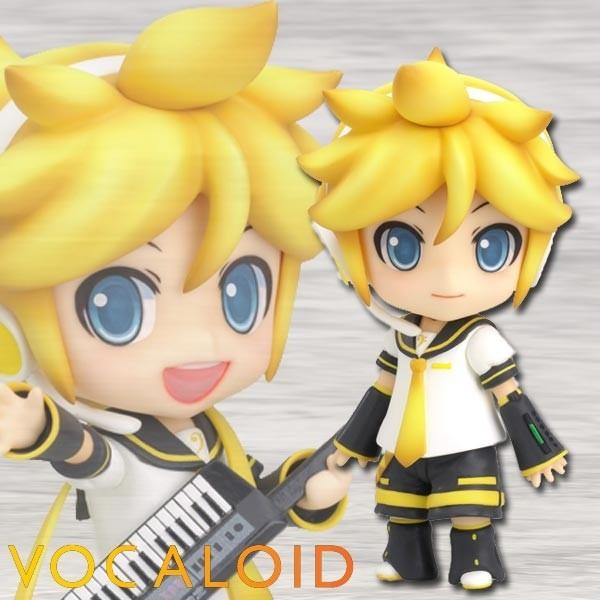 Vocaloid 2: Nendoroid Len Kagamine