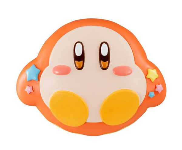 Kirby Super Star: Kirby Waddle Dee Squeeze Anti-Stress-Figur