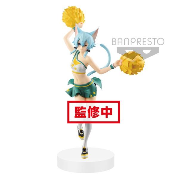 Sword Art Online Memory Defrag : EXQ Sinon non Scale PVC Statue
