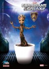 Guardians of the Galaxy: Action Hero Vignette Baby Groot 1/9 Scale PVC Statue