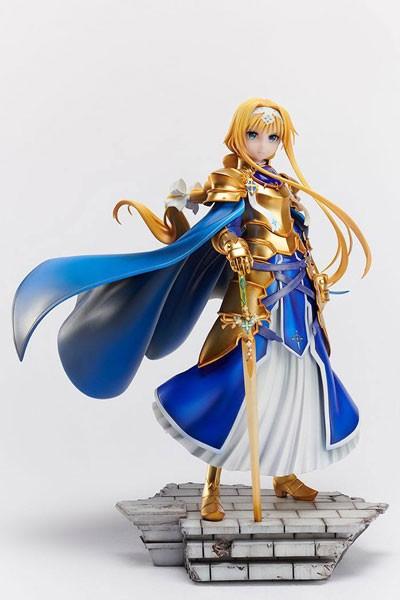 Sword Art Online Alicization: Alice Fragrant Olive Sword 1/8 Scale PVC Statue