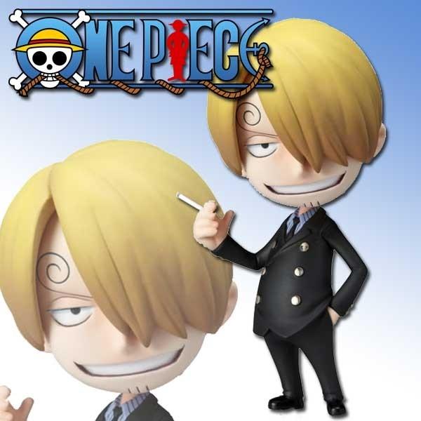 One Piece: P.O.P. Sanji PVC Statue