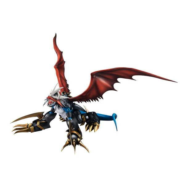 Digimon Adventure: Precious G.E.M. Imperial Dramon: Dragon Mode non Scale Scale PVC Statue