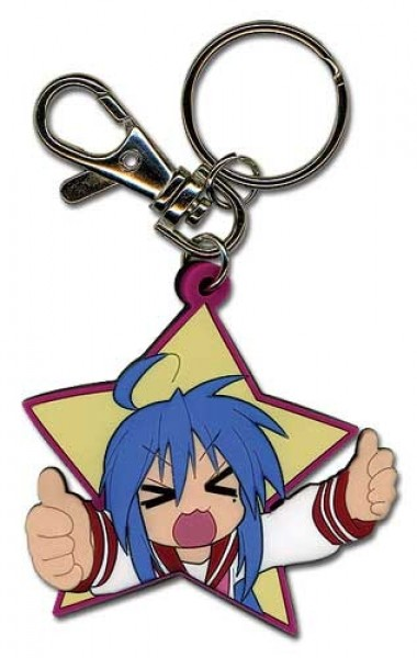 Schlüsselanhänger Konata