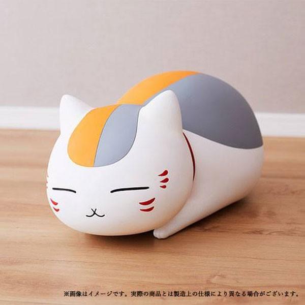 Natsume Yujincho the Movie: Ephemeral Bond: Nyanko Sensei 1/2 Scale PVC Statue / Spardose