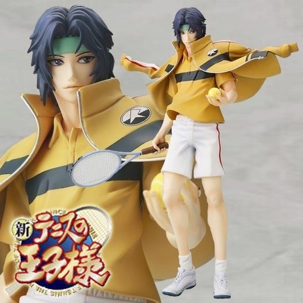 The Prince of Tennis: Seichi Yukimura 1/8 Scale PVC Statue ARTFXJ