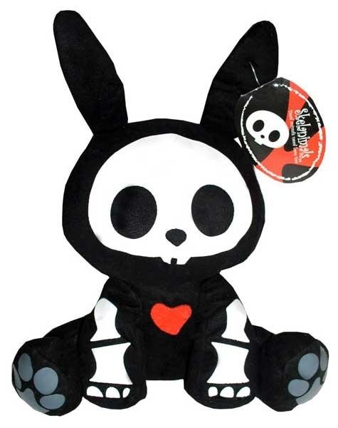 Skelanimals - Plüschfigur Jack the Rabbit