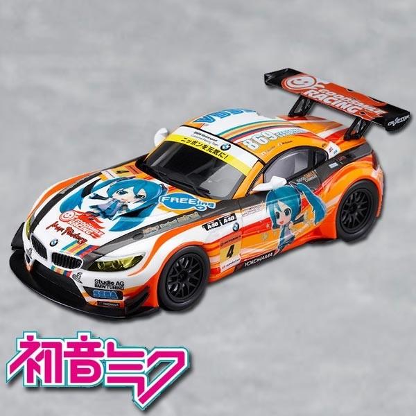 Vocaloid 2: GSR ProjectMirai BMW 2012 Season Opening ver. 1/32 ABS Model