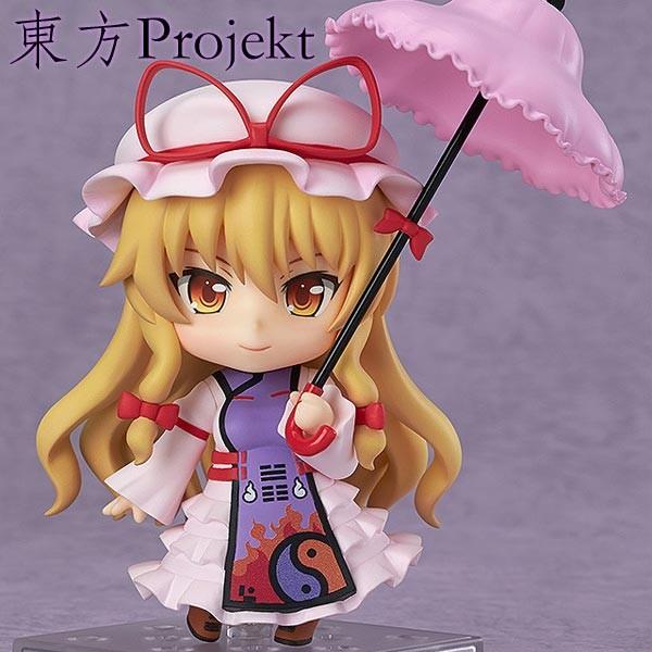 Touhou Projekt: Yukari Yakumo Nendoroid