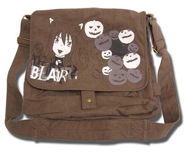 Messenger Bag - Blair