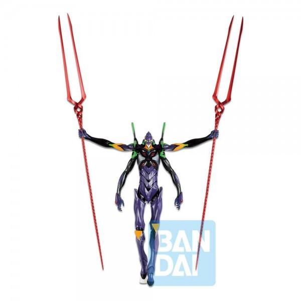 Evangelion 3.0 + 1.0: EVA-13 (EVA-13 Starting!) Ichibansho non Scale PVC Statue