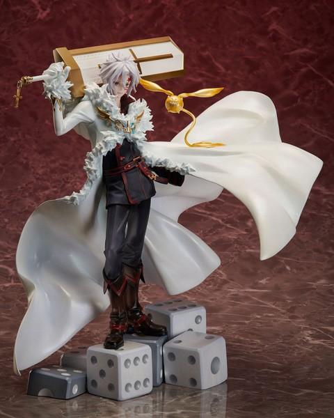 D.Gray-man Hallow: Allen Walker 1/8 Scale PVC Statue