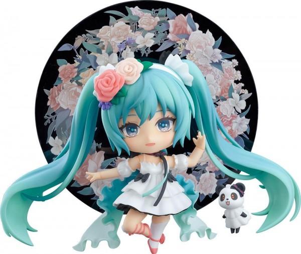 Vocaloid 2: Miku Hatsune Miku With You 2019 Ver. - Nendoroid