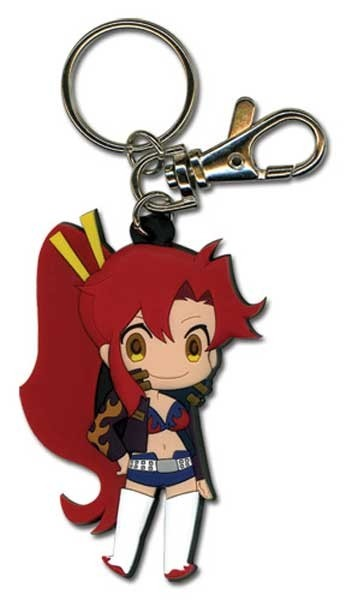 Keychain Yoko