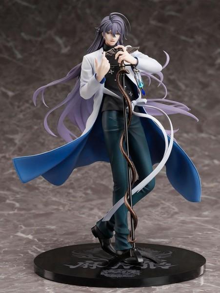 Hypnosis Mic: Division Rap Battle: Jakurai Jinguji 1/8 Scale PVC Statue