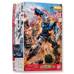 Gundam 00 - MG Gundam Exia w/Special Clear Armor Parts 1/100