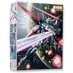 Gundam Seed - MG Force Impulse Gundam 1/100