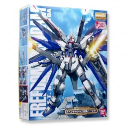 Gundam Seed - MG Freedom Gundam 1/100