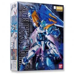 Gundam Seed - MG Gundam Astray Blue Frame S 1/100