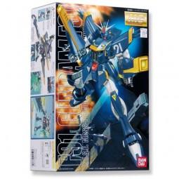 Gundam F91 - MG Gundam F91 Harrison (Blue) 1/100