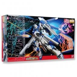 Gundam Char's Counterattack - MG RX-93-Nu Hi-Nu Gundam 1/100
