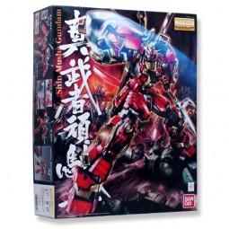 Gundam Musou Special - MG Shin Musha 1/100