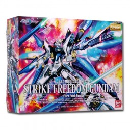 Gundam Seed Destiny - MG Strike Freedom Gundam Extra Finish Version 1/100