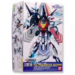 Gundam Seed VS Astray - Nix Providence 1/100
