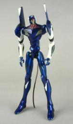 Neon Genesis Evangelion Eva-00 Prototype Action Figur