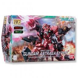 Gundam 00 - HG Gundam Astraea Type-F 1/144