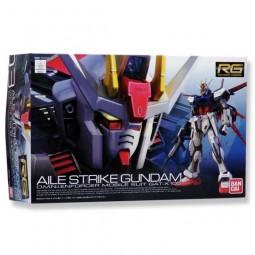 Gundam - RG GAT-X105 Aile Strike Gundam 1/144
