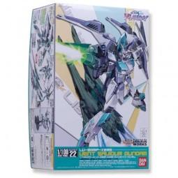 Gundam Seed VS Astray - Vent Saviour Gundam 1/100