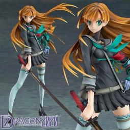 7th Dragon 2020 II: Samurai (Katanako) Another Color Ver. 1/7 PVC Statue