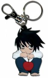 Schlüsselanhänger L