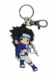 Schlüsselanhänger Sasuke